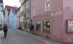 Innenstadt Füssen